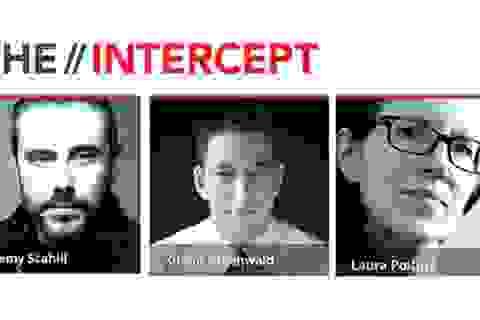 The Intercept: Nỗi ám ảnh của quân đội Mỹ