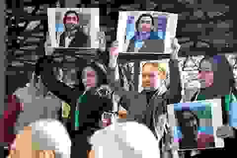 IS gia tăng chiến dịch truy lùng và ám sát các nhà báo