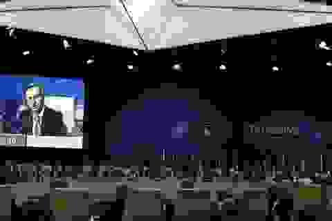 Tử huyệt của NATO