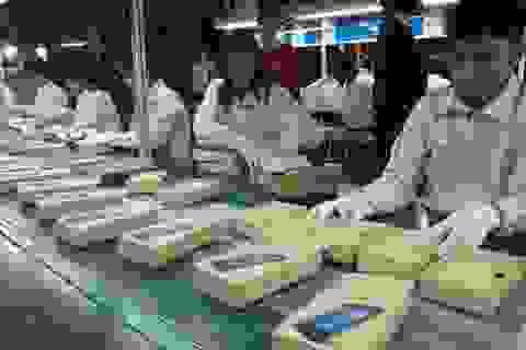 Các bộ đánh giá dự án 300 triệu USD của Samsung