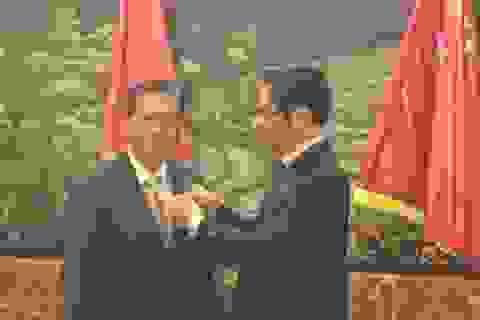 Đại sứ Nhật Bản: Việt Nam là nơi doanh nghiệp Nhật muốn đầu tư nhất