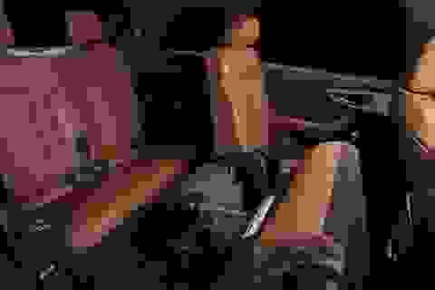 Thêm một lệnh triệu hồi xe Audi Q7