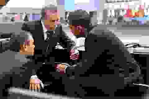 Vì sao Mỹ tất tả hóa giải khủng hoảng Nga-Thổ?
