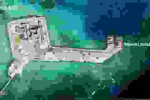 Trung Quốc dồn sức mạnh quân sự biến Biển Đông thành ao nhà