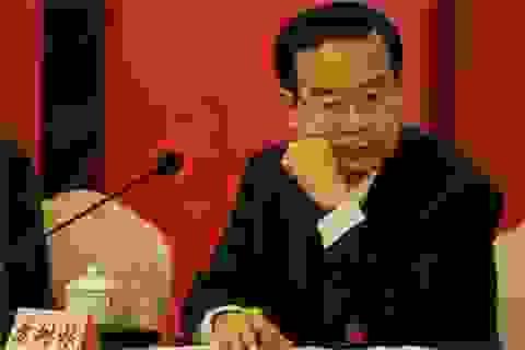"""Vì sao hàng chục đại biểu quốc hội Trung Quốc bị """"rụng""""?"""