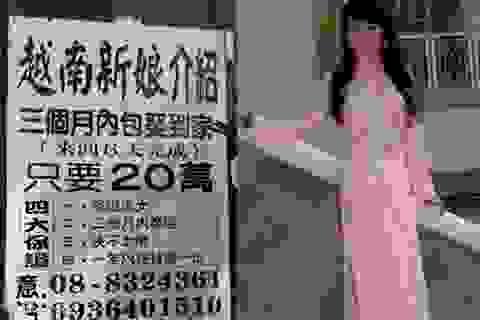 Xót xa bé gái 13 tuổi bị lừa bán sang Trung Quốc làm cô dâu