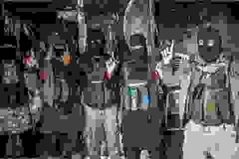 Al-Qeada trở lại, nguy hại hơn IS gấp bội phần