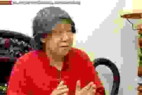 GS Lê Văn Lan: Khủng khiếp quá, may mà chưa chết ngạt