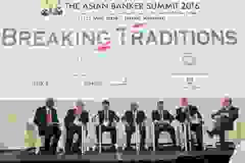 Ngân hàng Việt nhận ba giải thưởng của The Asian Banker