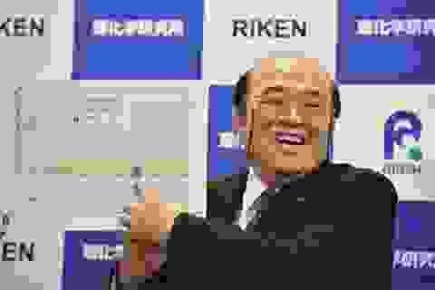 Nguyên tố siêu nặng của bảng tuần hoàn đã có tên