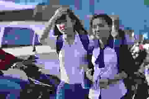 Thí sinh họ Thân, họ Vũ có điểm cao nhất kỳ thi THPT quốc gia 2016