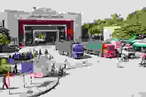"""Trung Quốc """"ra đòn"""", hàng Việt lao đao: Chưa lối thoát?"""