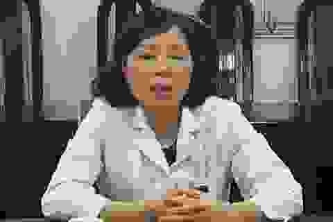 Bệnh viện Việt Đức lên tiếng về việc Phó Giám đốc từ chối điều động