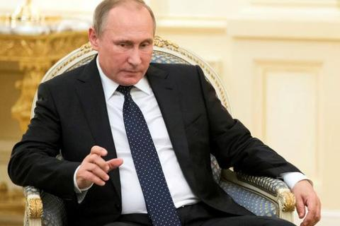 """Putin muốn """"dương đông kích tây"""" ở Ukraina?"""