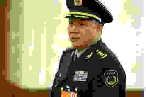 Bắt tướng quân đội, ông Tập Cận Bình điệu hổ ly sơn