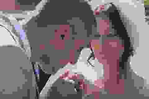 Lễ cưới cảm động nơi động đất tàn phá