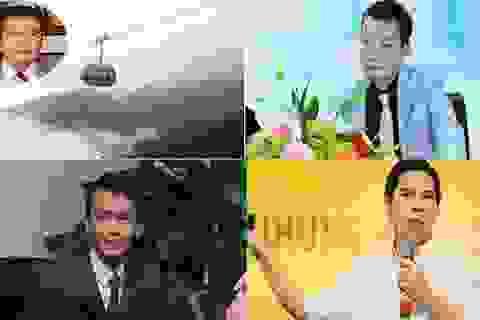 Đại gia ngàn tỷ mới lộ diện khuấy đảo giới nhà giàu Việt