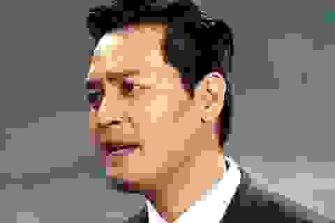 Tuyên bố bất ngờ của MC Phan Anh