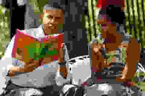 Tổng thống Mỹ về hưu: 4 tỷ đồng tiền lương, 3 tỷ đồng mỗi bài phát biểu