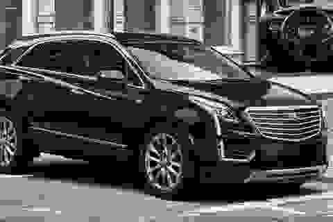 Cadillac và Chevrolet sẽ ra loạt SUV mới