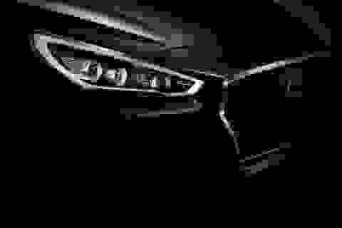 Những hình ảnh đầu tiên của Hyundai i30 thế hệ mới