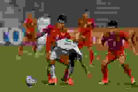U19 Việt Nam - U19 Bahrain: Mơ vé dự World Cup