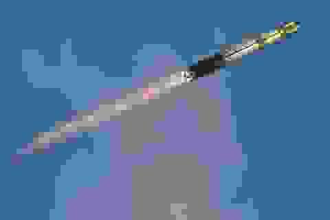 Sarmat chính thức trở thành ICBM mạnh nhất thế giới