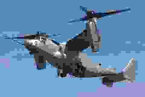 """Mỹ trang bị """"mắt thần"""" cho máy bay lưỡng thể Osprey"""