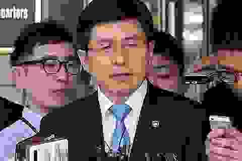 Hàn Quốc nỗ lực vượt khủng hoảng quyền lực