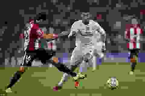 Real Madrid - Bilbao: Đánh chiếm ngôi đầu bảng