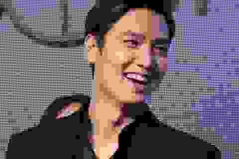 """""""Trai đẹp"""" Lee Min Ho lên kế hoạch nhập ngũ"""