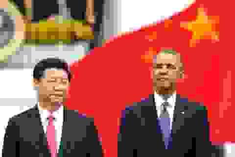 """Mỹ sẽ phá thế """"không tranh chấp"""" của Trung Quốc"""