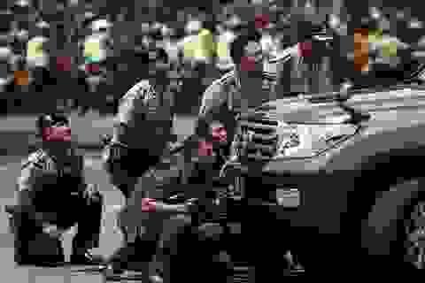 Nhìn lại những vụ tấn công khủng bố ở Indonesia
