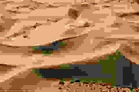 Thung lũng Chết - nơi cằn cỗi khô hạn nhất hành tinh