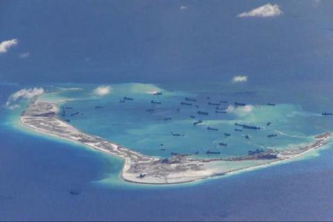 Trung Quốc ngang ngược nói có quyền lập ADIZ ở Biển Đông