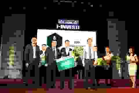 Vượt Ngoại thương, sinh viên trường ĐH Kinh tế quốc dân giành giải nhất  I – Invest 2016