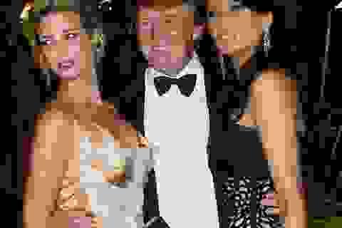 """Những đứa con """"trai tài, gái sắc"""" của tỷ phú Trump"""