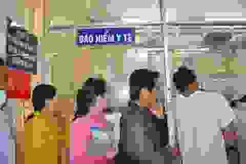 BHYT không trả chi phí khám chữa bệnh ngoại trú