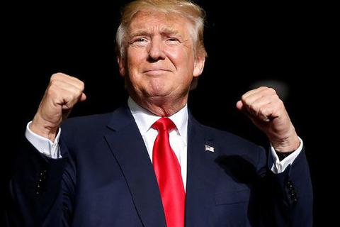 Lãnh đạo thế giới gửi lời chúc mừng tới ông Donald Trump