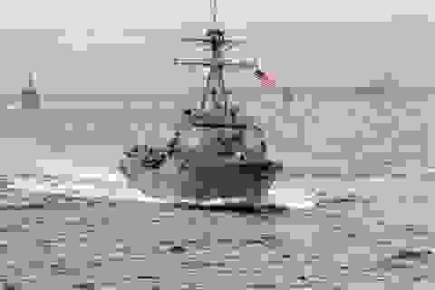 Biển Đông: Sẽ tiếp tục nổi sóng