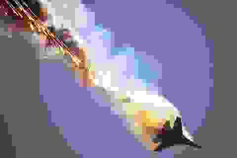 Sức mạnh kinh ngạc của Nga sau chiến dịch ở Syria