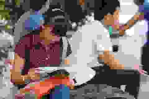 Chỉ tiêu tuyển sinh 2016 của 3 trường đại học phía Bắc