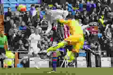 Real Madrid khởi động hoàn hảo trước thềm Siêu kinh điển?