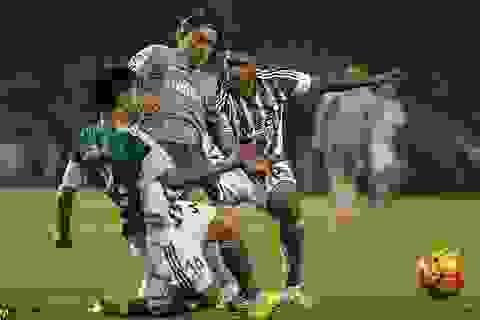 Real Madrid tìm lại cảm giác chiến thắng tại Villamarin?