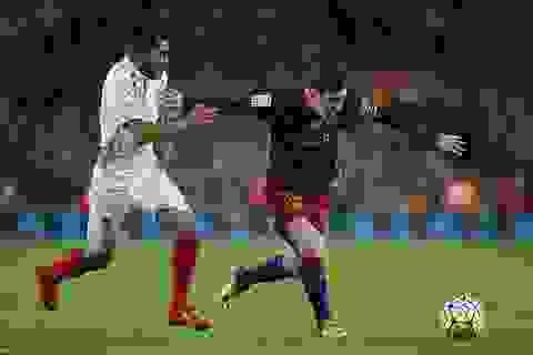 Barcelona - Sevilla: Quyết đấu vì cú đúp danh hiệu