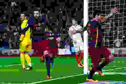 Barcelona có thể sang Việt Nam thi đấu
