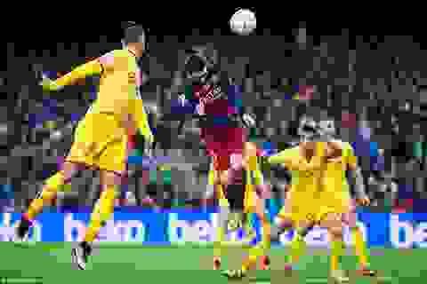 Barcelona và 3 điểm sống còn tại El Molinon