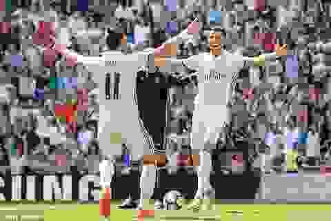 Real Madrid - Sporting Lisbon: Khởi đầu suôn sẻ cho thầy trò HLV Zidane?