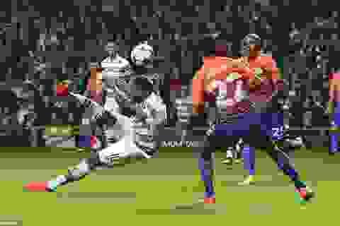 Celtic 3-3 Man City: Thầy trò Guardiola đứt mạch toàn thắng