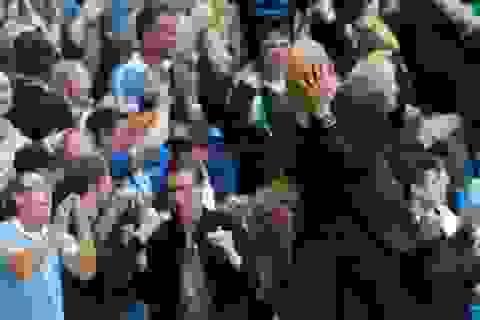 Nhìn lại chiến thắng giòn giã của thầy trò Pep Guardiola